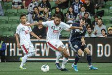 5 Fakta Menarik dari Laga Melbourne Victory Vs Bali United