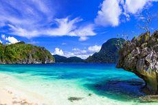 3 Pulau Cantik di Filipina, Cocok untuk Wisata Bahari