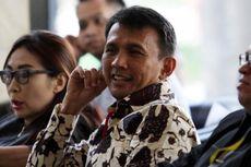 KPK Jadwalkan Pemeriksaan Gubernur Sumut dan Istrinya pada Hari Ini