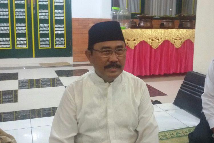 Wakil Bupati Kulon Progo, Sutedjo