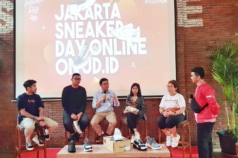 Jakarta Sneaker Day Online: Saat Semua Orang Bisa Jadi Sneakerhead