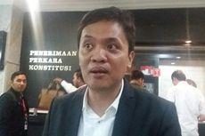 Kuasa Hukum Ikhsan-Claudia Tuding Pejabat KPK Kampanyekan Airin