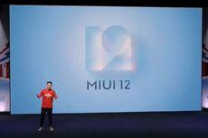 Ini Daftar Ponsel Xiaomi di Indonesia yang Kebagian MIUI 12