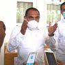Gubernur Sumut: Tidak Usah Mudik, Silaturahim dengan Video Call