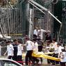 Bom Mematikan yang Pernah Guncang Jakarta Selain Bom Sarinah
