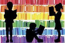 Ada Gratis Ongkir, Belanja Buku Gramedia Kini Cukup Tunggu di Rumah
