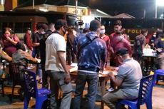 PPKM Level 4 Kota Padang Lanjut sampai 9 Agustus, Masuk Mal Boleh Tanpa Kartu Vaksin