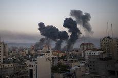 Israel Kerahkan 5.000 Tentara Cadangan di Tengah Konflik dengan Militan Gaza