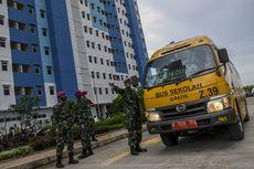Daftar Tempat Isolasi Mandiri Terbaru di Jakarta, Total Ada 184 Lokasi Berkapasitas 26.134 Orang