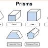 Cara Menghitung Volume Prisma