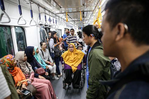 Warga Tangerang Ingin Naik MRT? Begini Caranya...