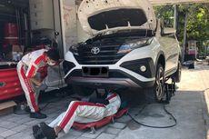 Timang Biaya Pelihara Toyota Rush dan Raize Selama 5 Tahun Pemakaian
