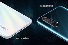 Realme X3 SuperZoom Resmi Dijual di Indonesia, Harga Rp 8 Juta