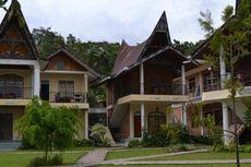 Tabo Cottages, Pilihan Menginap di Samosir