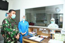TNI AL Siapkan Gedung Isolasi Covid-19 di Pangkalan Marinir Jakarta
