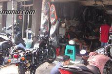 Spesialis Ubahan Jok Motor di Jakarta Pusat