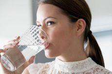 Kurang Minum, Salah Satu Penyebab Diet Gagal