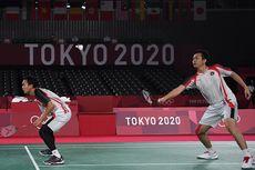 Link Live Streaming Laga Ahsan/Hendra, Perebutan Medali Perunggu Olimpiade Tokyo