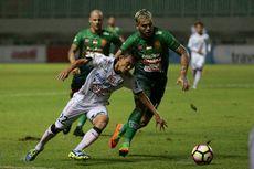 Bek Bali United Cetak