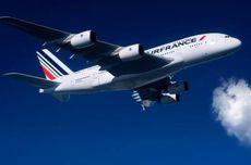 Maskapai Air France Bakal PHK Lebih dari 7.500 Pegawai