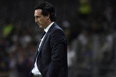 PSG Butuh Pelatih Baru, Unai Emery Putuskan Mundur