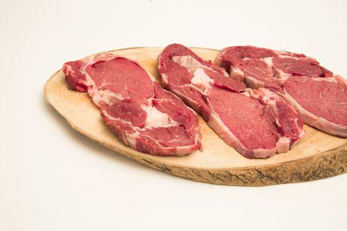 Kenapa Ada Daging yang Masih Bergerak Saat Diolah? Ini Penjelasan Ilmiahnya
