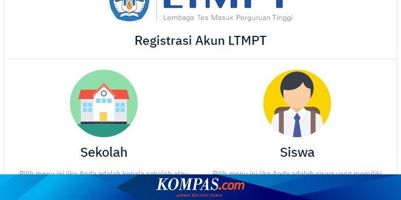 Berita Harian Kuota-siswa-SNMPTN-2021 Terbaru Hari Ini ...
