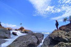 Pantai Padang Betuah Bengkulu, Tempat Wisata yang Mirip Tanah Lot Bali