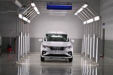 Rayakan Ultah Setengah Abad, Suzuki Donasikan 5 Mobil untuk Praktikum