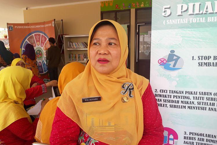 Jakarta Timur Belum Bebas BAB Sembarangan, Kenapa?