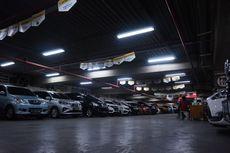 Menu SUV Bekas Jelang Lebaran di Bawah Rp 100 juta