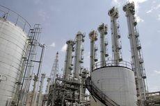 Iran Berencana Kembali Aktifkan Reaktor Nuklir Air Berat di Arak