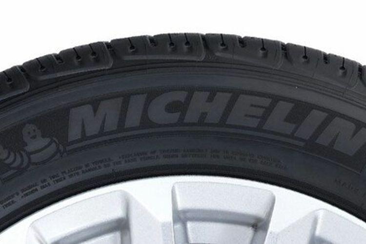 Ban mobil Michelin
