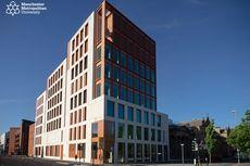 Mau Kuliah di Inggris? Manchester Metropolitan University Buka Beasiswa S1-S2
