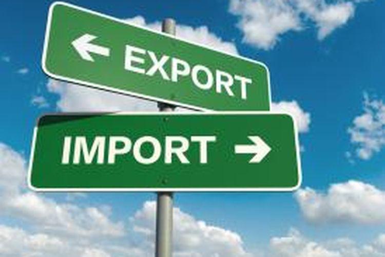 Peningkatan impor dapat menjadi parameter positif jika aliran barang yang masuk berupa barang modal dan bahan baku industri dalam negeri yang berorientasi ekspor, bukan impor barang konsumsi.