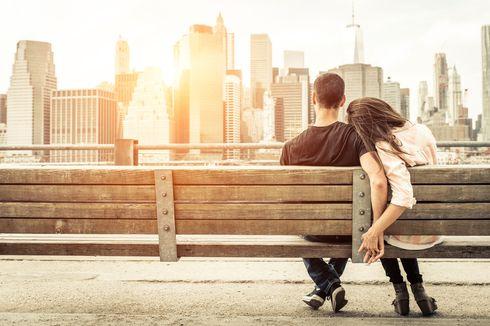 Pahami, 5 Bahasa Cinta demi Kuatkan Hubungan...