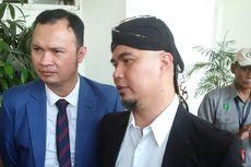 Saksi Ahli: Twit Ahmad Dhani Bukan Ujaran Kebencian