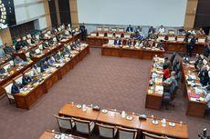 DPR Setuju TNI Kirim Pasukan Bantuan ke Australia, Berangkat 1 Februari