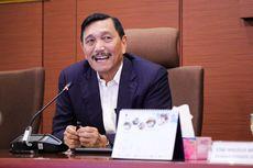Jelang Forum Ekonomi Dunia di Jakarta, Luhut Tak Bahas Antisipasi Virus Corona
