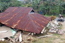 Gempa Halmahera Selatan Rusak RSUD, Kantor DPRD, Juga 60 Rumah Warga
