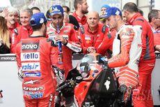 Ducati Setarakan Motor Spesifikasi Pabrikan untuk Tim Satelit