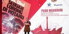 Puan Ajak Para Ibu Tularkan Budaya Membaca