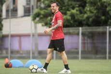 Pelatih Bali United Hormati Keputusan Paulo Sergio