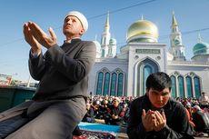 Dari Kabul hingga Moskwa, Begini Perayaan Idul Fitri di Seluruh Dunia