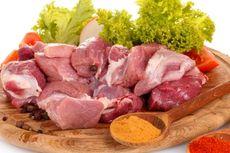 Zat Besi pada Daging Merah Picu Penyakit Jantung?