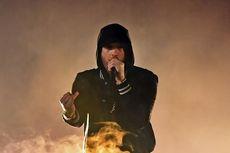 Eminem Kejutkan Penggemar dengan Rilis Album Baru