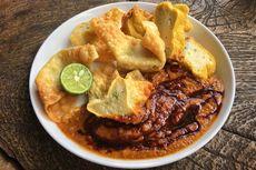 Promo 5 Jajanan di Jakarta dengan Layanan Pesan Antar, Risol Bob sampai Oishi Rice Burger