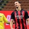 AC Milan Vs Verona, Satu Hal yang Membuat Zlatan Ibrahimovic Murka