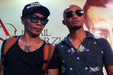 Slank Bikin Lirik dari Lagu Berumur 50 Tahun Karya Ismail Marzuki