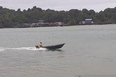 Batam Kembangkan Pulau Ngenang Jadi Wisata Alam